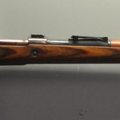 Mauser 308 win