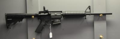 S&W MP15 Sport II  compliant