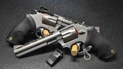 Taurus 689 6