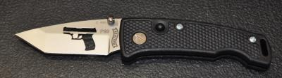 Walther P99 Lazer cut
