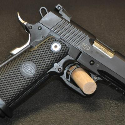 Bul SAS II ultra FS -- 9x19