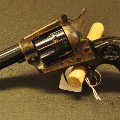 Colt Frontier 22Lr