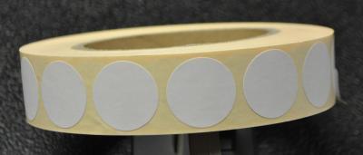 Pastille Blanche 25mm