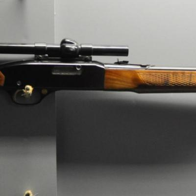 Winchester 290 22 Lr