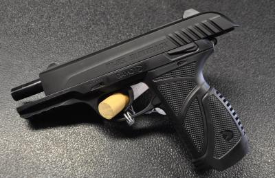 GAMO -- Pistolet PT- 85