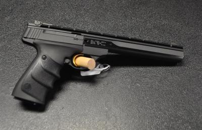 Browning Buckmark Contour URX 7