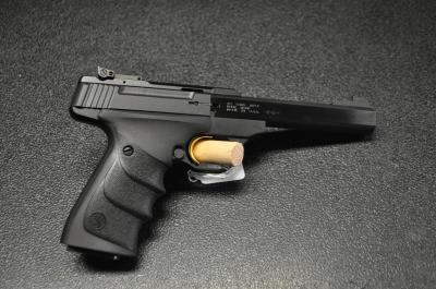 Browning Buckmark Standard Black URX
