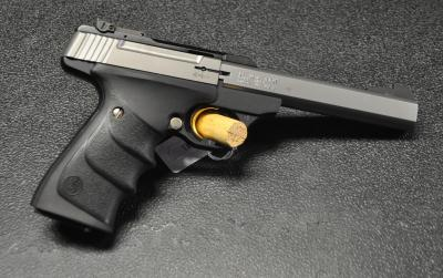 Browning Buckmark Standard Stainless URX