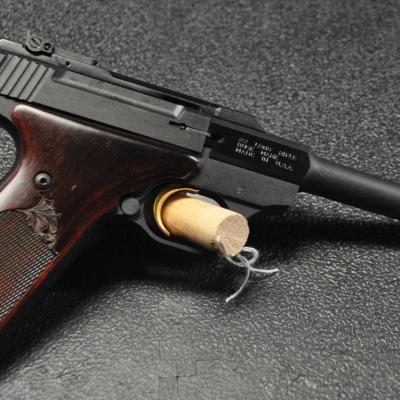Browning Buckmark Plus Rosewood  Challenge UDX