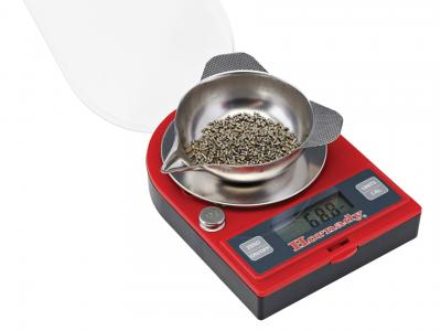 Hornady electronic scale G2-1500