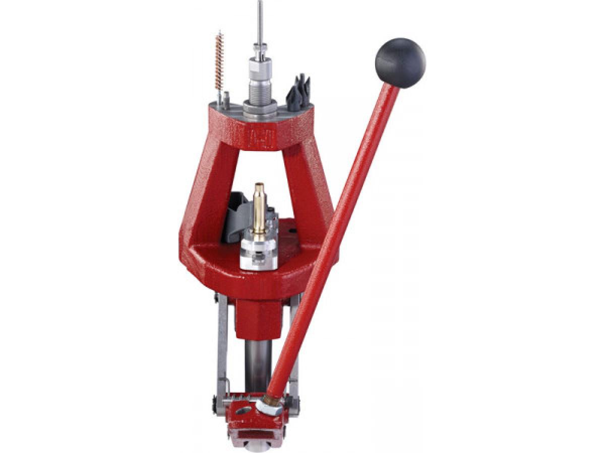 Hornady lnl iron 1