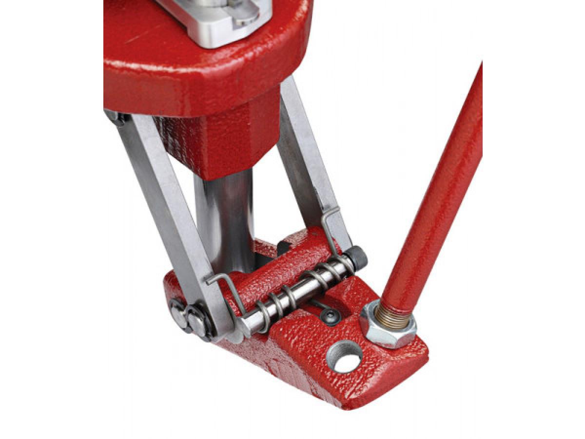 Hornady lnl iron 2
