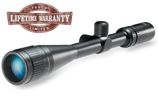 Tasco 6-24 X 40 Target Varmint