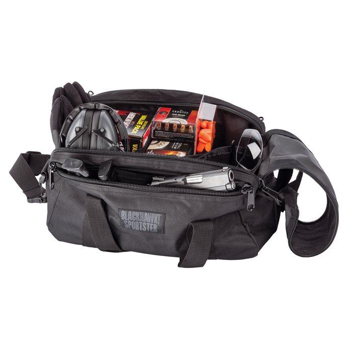 Sporter pistol range bag 0