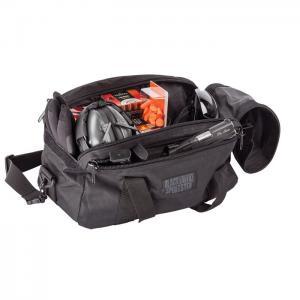 Sporter pistol range bag