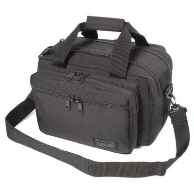 Sportster deluxe range bag -- Blackhawk!