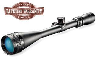 Tasco 10-40 X 50 Target Varmint