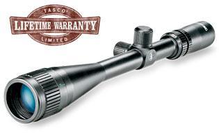 Tasco 6-24 X 44 Target Varmint
