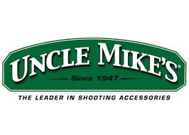 Housse pour Armes de poing -- Uncle Mikes