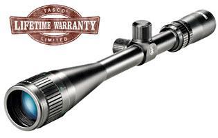 Tasco 6-24 X 42 Target Varmint